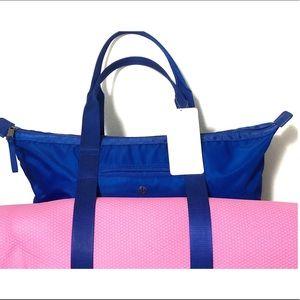 lululemon athletica Bags - New Lululemon All Day Asana Tote